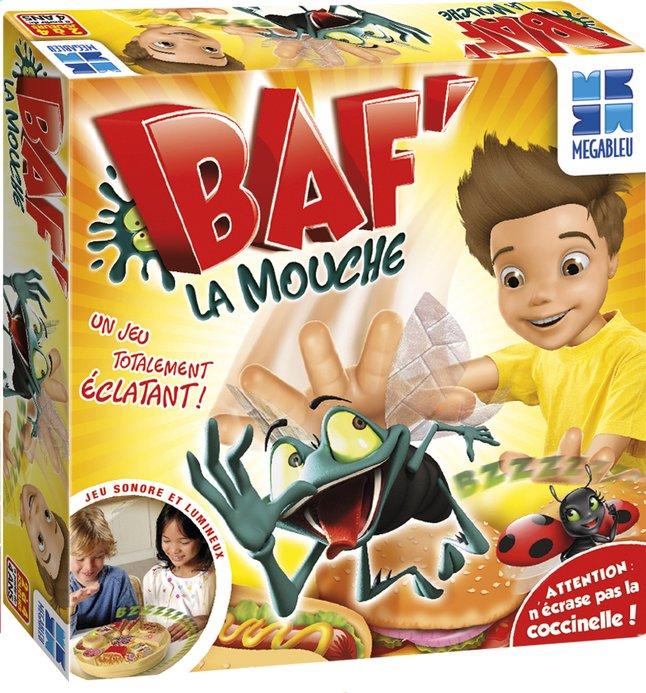 Image pour BAF' La Mouche à partir de DreamLand