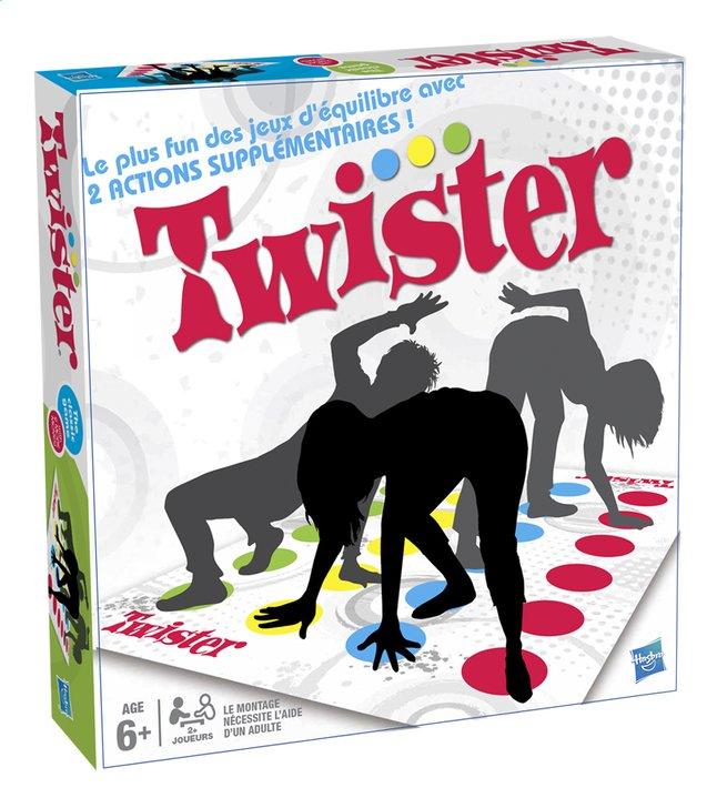 Image pour Twister à partir de DreamLand