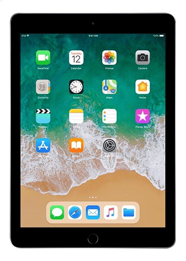 Afbeelding van Apple iPad Wi-Fi 32 GB space grey from DreamLand