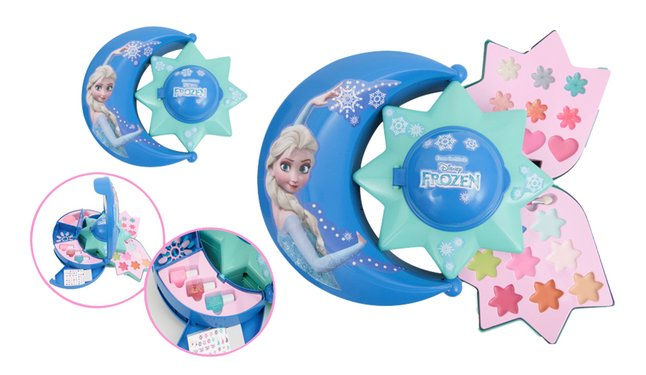 Make-upset Disney Frozen II Cristal Sky
