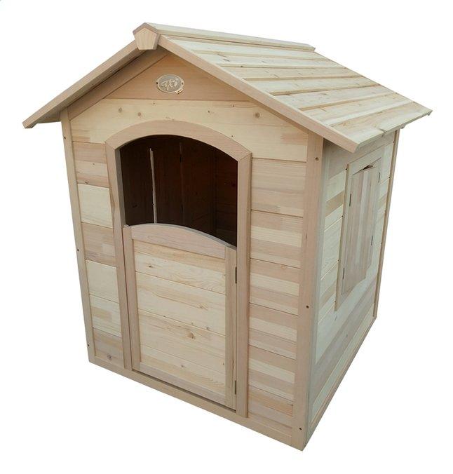 Afbeelding van AXI houten speelhuisje Britt from DreamLand