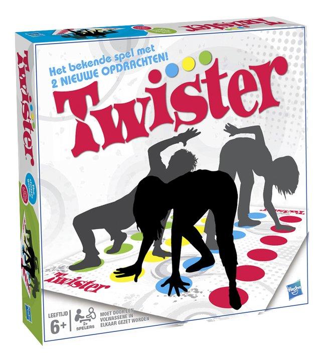 Afbeelding van Twister from DreamLand