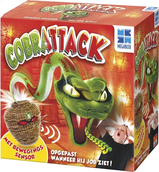 Afbeelding van Cobrattack from DreamLand