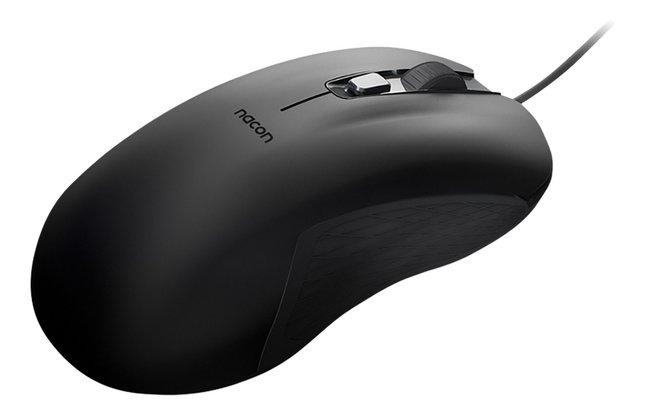 Nacon souris de gaming GM-110 noir