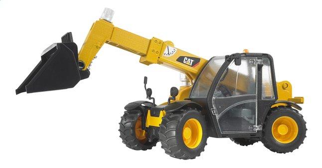 Image pour Bruder Caterpillar chargeur télescopique à partir de DreamLand