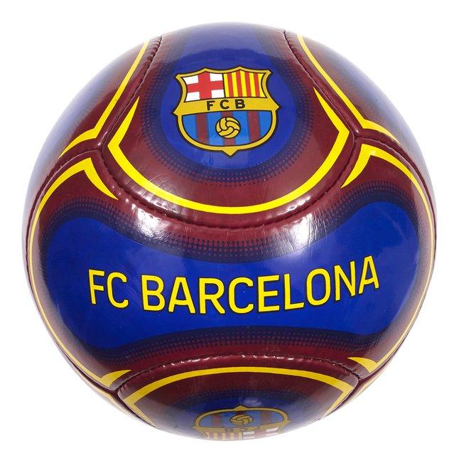 Afbeelding van Voetbal FC Barcelona (maat 5) from DreamLand