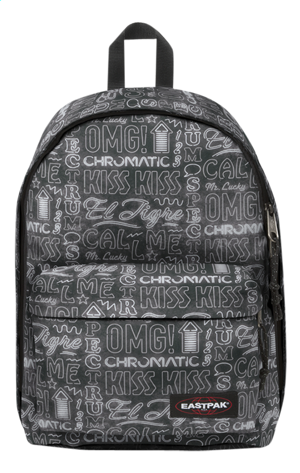 2f4301f4fe9 Afbeelding van Eastpak rugzak Out of Office Neon Words from DreamLand