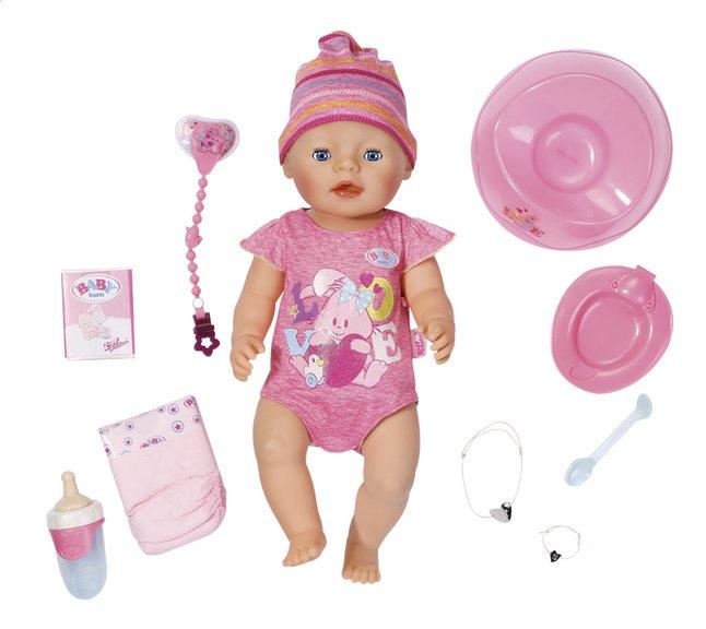 Image pour BABY born poupée interactive Fille à partir de DreamLand