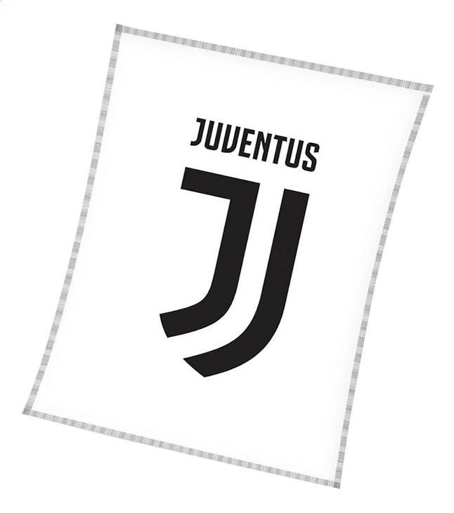 Afbeelding van Plaid Juventus fleece B 110 x L 140 cm from DreamLand
