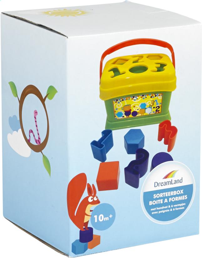 Image pour DreamLand Boîte à formes à partir de DreamLand