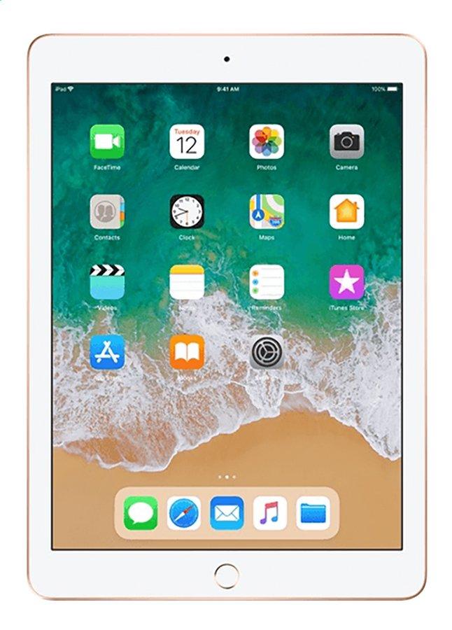 Afbeelding van Apple iPad Wi-Fi 32 GB goud from DreamLand