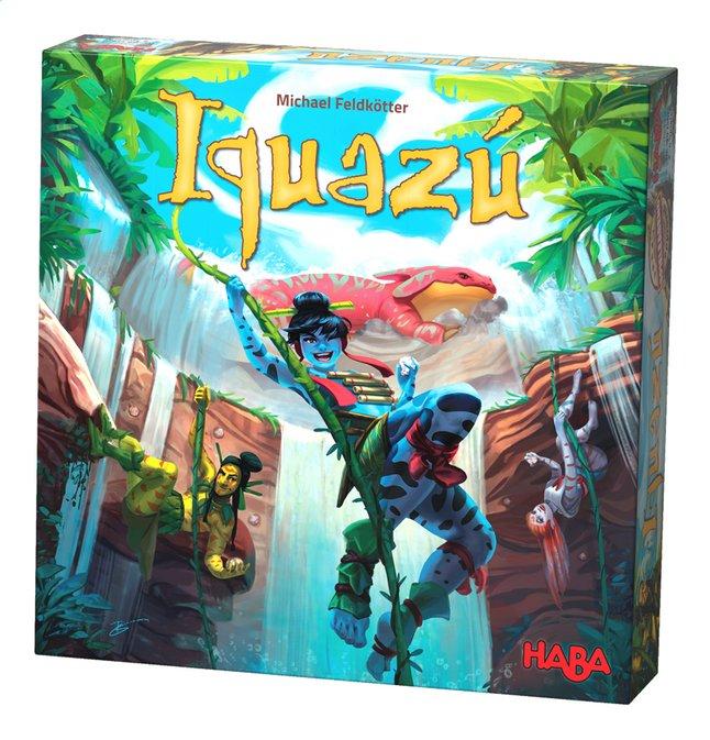 Afbeelding van Iquazú from DreamLand