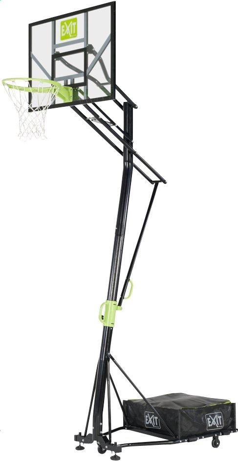 EXIT panneau de basket sur pied Galaxy
