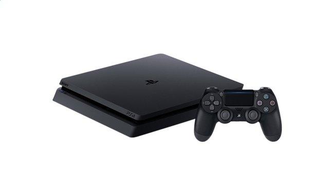 Afbeelding van PS4 Slim console 500 GB zwart from DreamLand