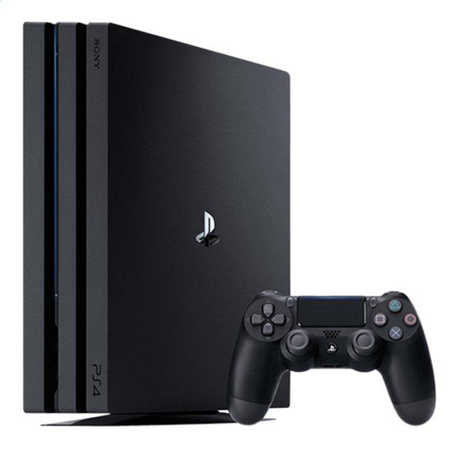 Afbeelding van PS4 Pro console 1TB zwart from DreamLand