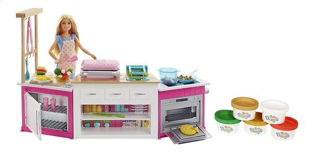 Image pour Barbie Cuisine de luxe à partir de DreamLand