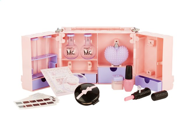 Image pour Set de jeu Project Mc² Ultimate Spy Bag à partir de DreamLand