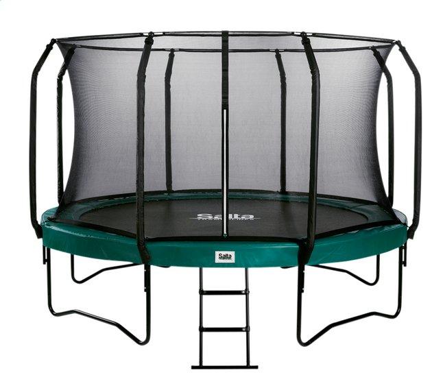 Image pour Salta ensemble trampoline First Class Ø 3,66 m vert à partir de DreamLand