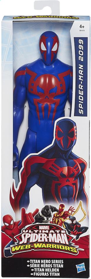 Image pour Figurine Ultimate Spider-Man Web-Warriors 2099 à partir de DreamLand