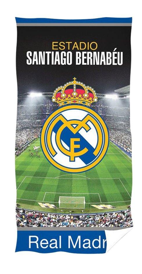 Afbeelding van Strandlaken Real Madrid 70 x 140 cm from DreamLand
