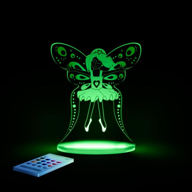 Afbeelding van Aloka nachtlamp SleepyLight fee from DreamLand