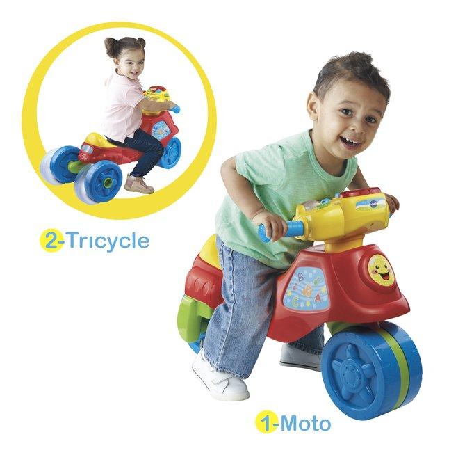 Image pour VTech Cyclo-moto 2 en 1 à partir de DreamLand