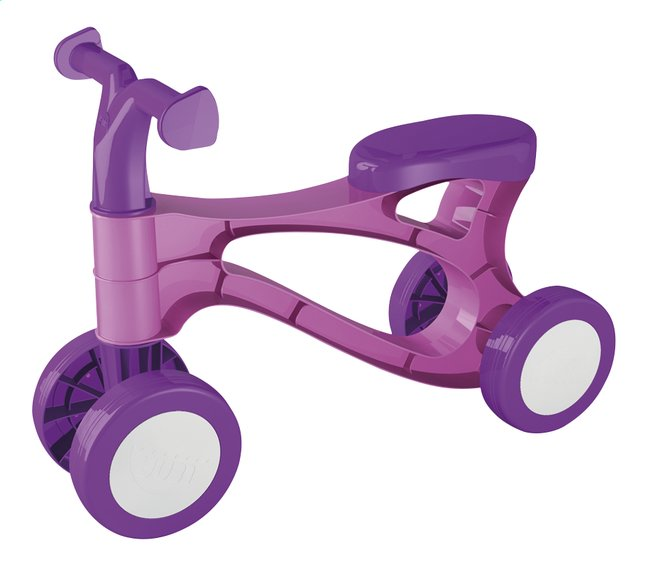 Afbeelding van Loopfiets My First Scooter roze from DreamLand