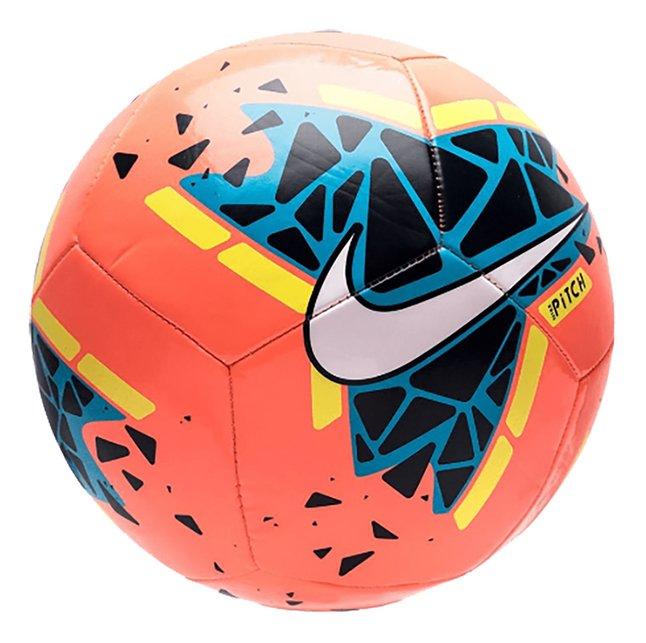 Image pour Nike ballon de football Pitch Mango taille 5 à partir de DreamLand