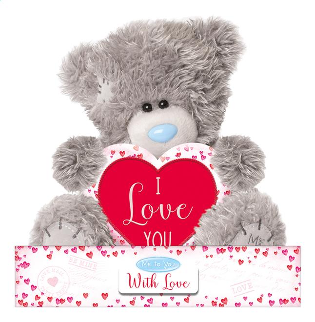Me To You Knuffel I Love You 16 Cm Dreamland