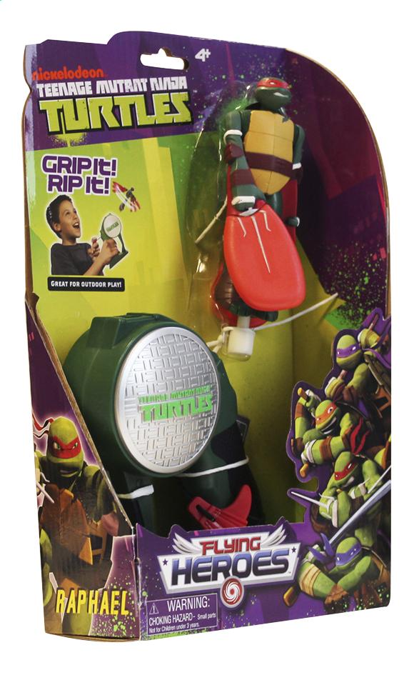 Afbeelding van Figuur Teenage Mutant Ninja Turtles Flying Heroes Raphael from DreamLand