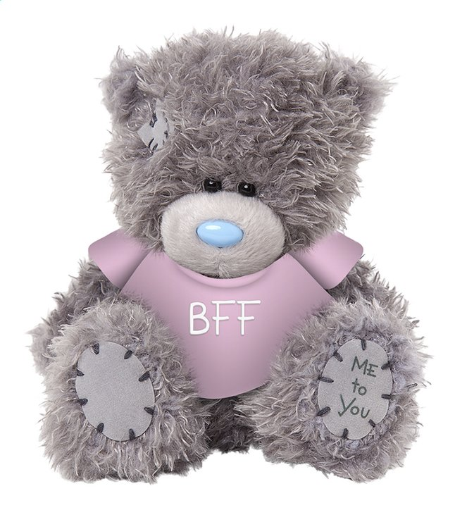 Afbeelding van Me to You knuffel Best Friends Forever 13 cm from DreamLand