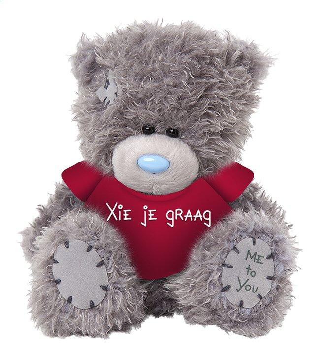 Afbeelding van Me to You knuffel Xie je graag 13 cm from DreamLand