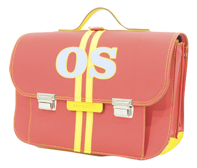 Image pour # Own Stuff cartable OS Red 38 cm à partir de DreamLand