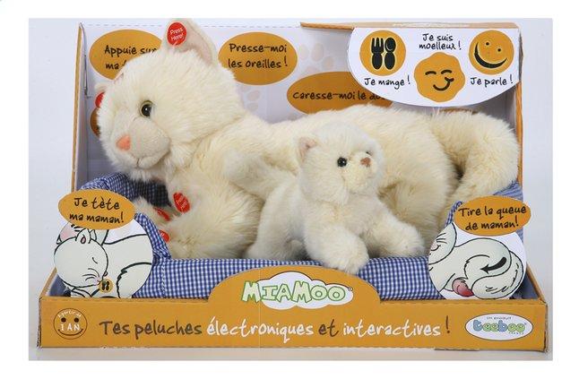Afbeelding van Teeboo Interactieve knuffels Miamoo from DreamLand