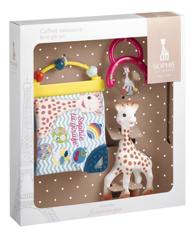 Afbeelding van Sophie la girafe Cadeauset geboorte from DreamLand