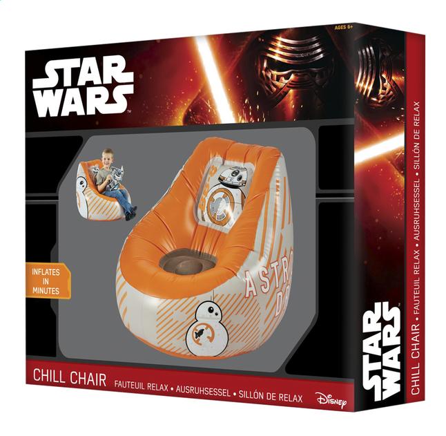 Image pour Fauteuil gonflable Star Wars BB8 à partir de DreamLand
