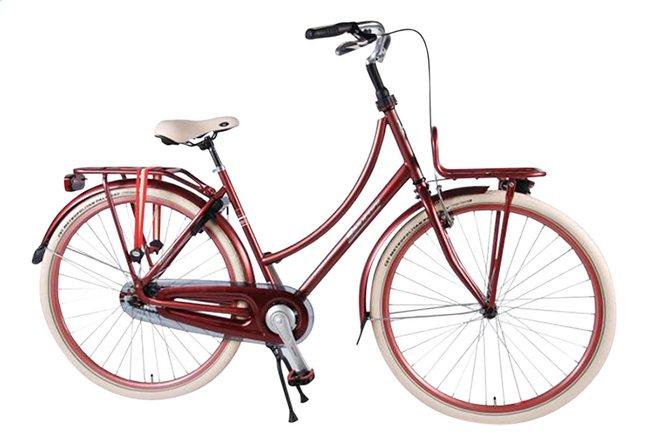 Image pour Salutoni citybike Excellent bordeaux 28
