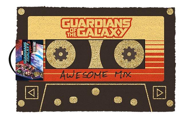 Afbeelding van Deurmat Guardians of the Galaxy Vol. 2 from DreamLand