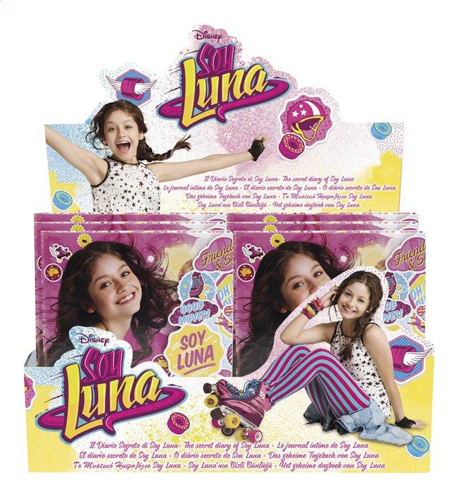 Image pour Disney Soy Luna Journal intime à partir de DreamLand
