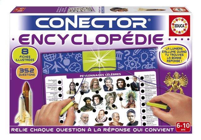Image pour Conector Encyclopédie à partir de DreamLand