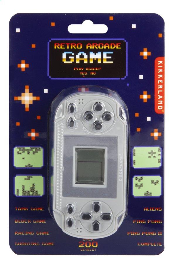 Image pour Kikkerland Retro Arcade Game à partir de DreamLand