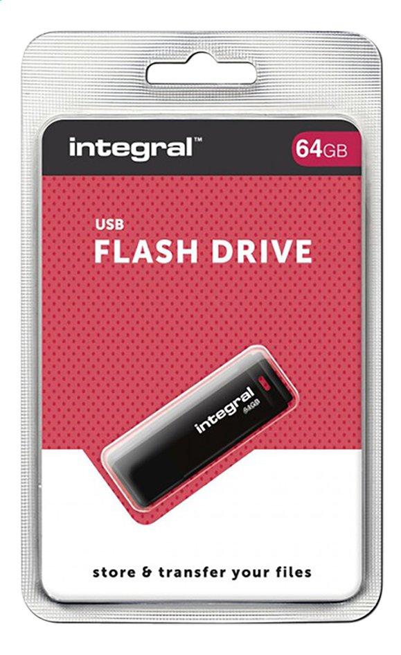 Integral clé USB 64 Go