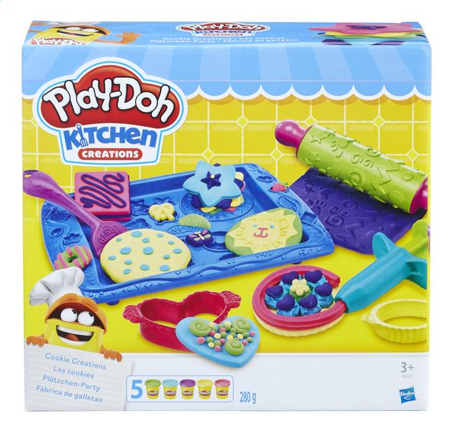 Afbeelding van Play-Doh Kitchen Creations Koekjescreatie from DreamLand
