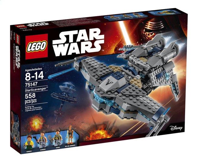 Afbeelding van LEGO Star Wars 75147 StarScavenger from DreamLand