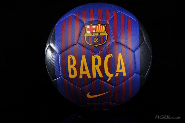 Afbeelding van Nike voetbal FC Barcelona Prestige maat 5 from DreamLand