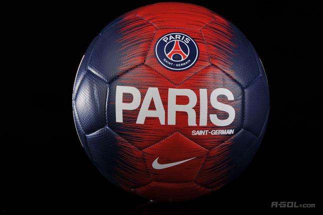 Afbeelding van Nike voetbal Paris Saint Germain Prestige maat 5 from DreamLand