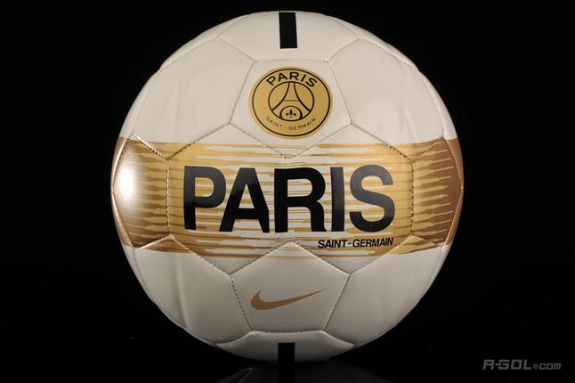 Afbeelding van Nike voetbal Paris Saint Germain Supporters maat 5 from DreamLand