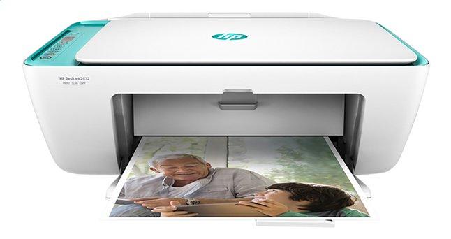 Image pour HP imprimante tout-en-un DeskJet 2632 à partir de DreamLand