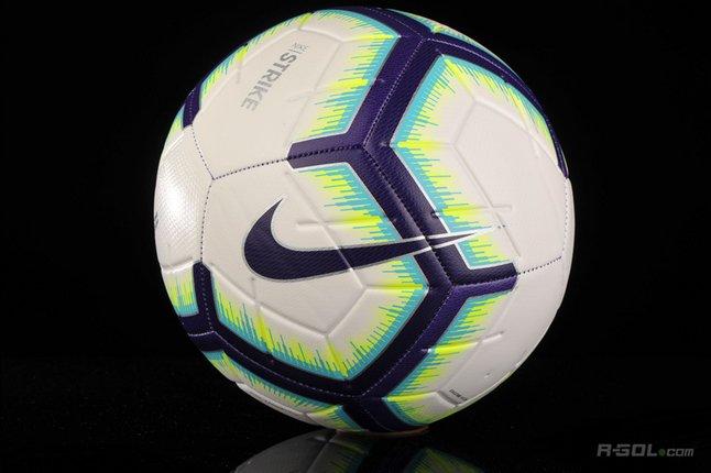 Afbeelding van Nike voetbal Premier League Strike maat 5 from DreamLand
