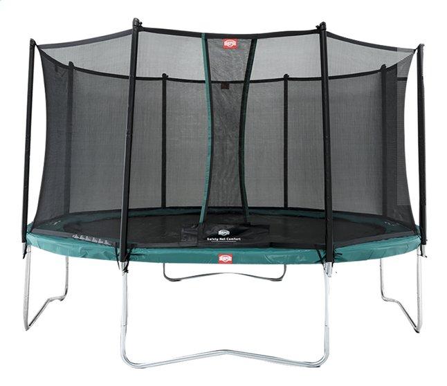 Image pour Berg ensemble trampoline Favorit Ø 2,70 m Green à partir de DreamLand